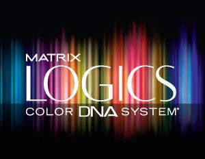 Logic Hair color